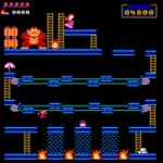 Donkey Kong 2 online
