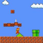 Super Mario Crossover online
