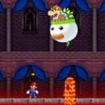 Mario Underground Invaders