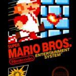 Super_Mario_Bros nes